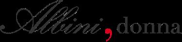 Albini Donna logo